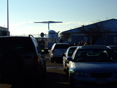 Fort Collins-Loveland airport