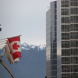 Vancouver and surrounding area